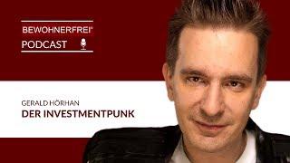 Der Investmentpunk - Gerald Hörhan   Tobias Beck