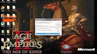 *New* How to Download Age of empires 2 for FREE!!!