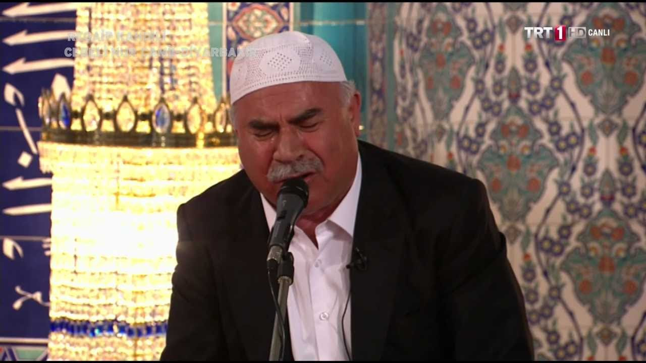 Mevlidi Şerif - Veladet Bahri - İsmail Coşar
