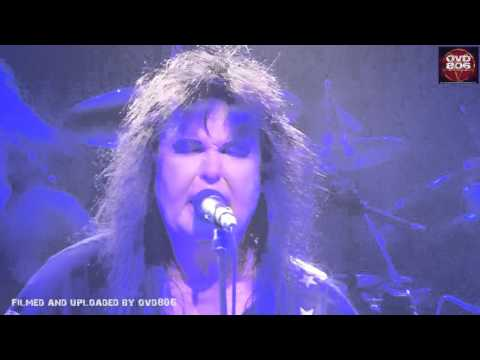 WASP -  The Last Runaway + Miss You + Golgotha @ Effenaar (Eindhoven NL) 2015-09-24