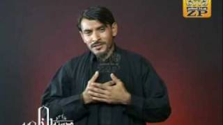 Zakir Asadi 2008 Noha  BAY PARDA HARAM