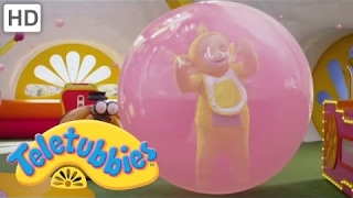 Teletubbies: Bubbles (Teletubbies New Series 2016 - Episode 7 Teaser)