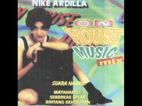 [FULL ALBUM]  Nike Ardilla - On House Music Mix [1997]