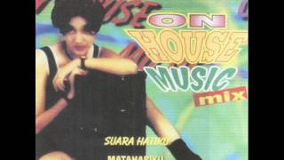 [FULL ALBUM]  Nike Ardilla - On House Music Mix [1997]