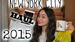 New York City Haul 2015 [HD] Thumbnail