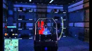 Planetside 2 : Marcinko débarque sur Auraxis