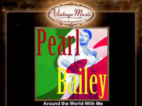 Pearl Bailey -- Around the World With Me Mp3