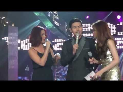KC CONCEPCION- ASAP2012 PROD WITH XTIAN BAUTISTA -WE COULD BE IN LOVE (0701012)