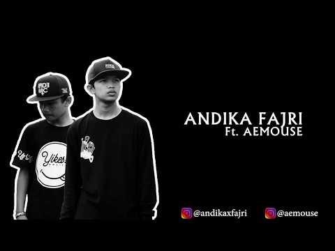 Andika Fajri Ft  Aemouse - Stand Up