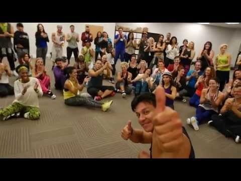 Zumba® Education Specialist annual meeting