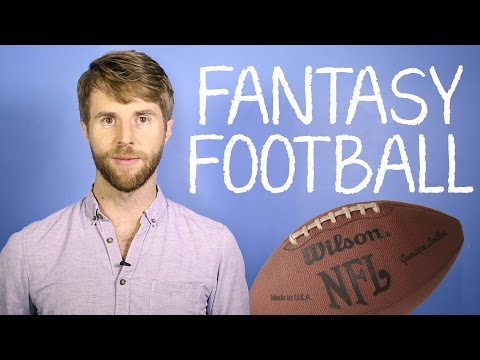 The Rookie's Guide to Fantasy Football | Mashable Explains
