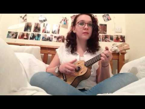 Misguided Ghosts - Paramore [Ukulele Cover]