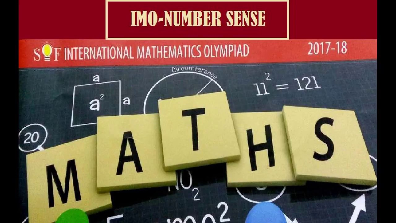 How to revise/prepare for IMO exam-
