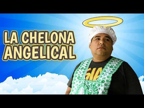 La chelona angelical - JR INN