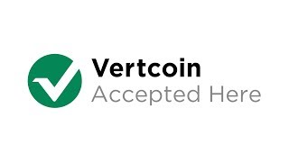 Welcome to Vertcoin