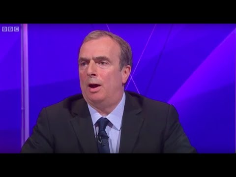 "Peter Hitchens ""Theresa May is not a Conservative"""