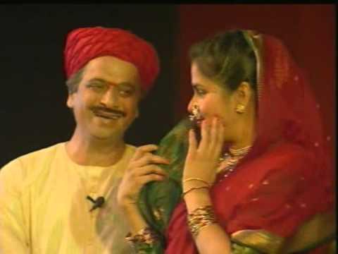 Lashkarachi Lavani from Sundara Manamadhe Bharali