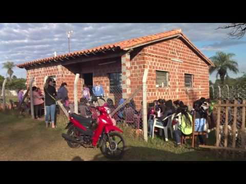 Abby's Paraguay Trip 2016