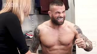 Teď z něj bude elegán… Český MMA zápasník se odhalil a popsal, v čem se cítí nejlépe