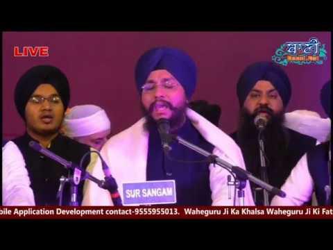 26-Jan-2019-Bhai-Amarjeet-Singh-Ji-Patiala-Wale-At-Dev-Nagar-Karol-Bagh-Delhi