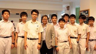 2013.05.29 - 01 毓民:青少年如何參與政治(聖