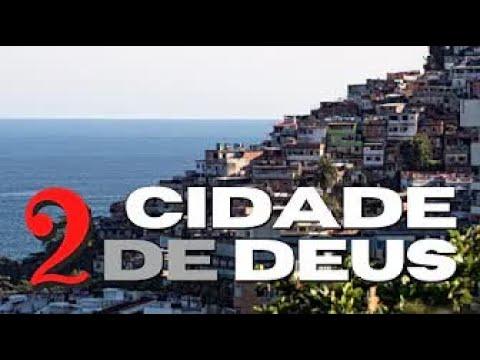 Download CIDADE DE DEUS 2   FILME COMPLETO EM PORTUGUÊS