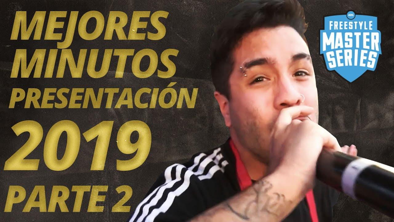 MEJORES MINUTOS DE PRESENTACIÓN #FMSARGENTINA 2019 - Parte 2 | Urban Roosters