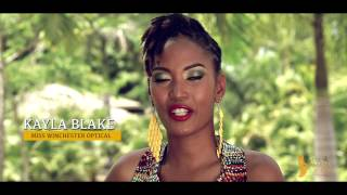 Download Video MissJamaica2015 Contestants - Kayla Blake MP3 3GP MP4