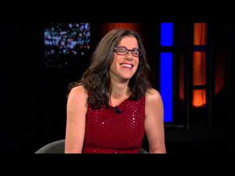 Alexandra Pelosi on RT w Bill Maher -- Destruction of San Francisco ...