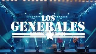GRUPO LOS GENERALES - LA MOCHOMERA (HUGO´S LIVE)