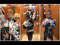 Lil Pump Has A Money Gun Makes A Mess In Hotel Elevator mp3