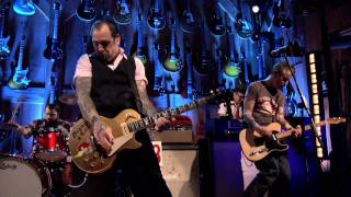 Watch Social Distortion California Hustle And Flow video