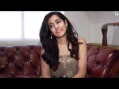 Interview With Singer Jonita Gandhi