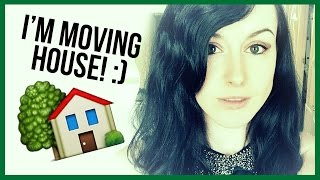 April Q&A... and I'm Moving House!