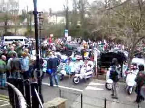knaresborough to york scooter run 2008