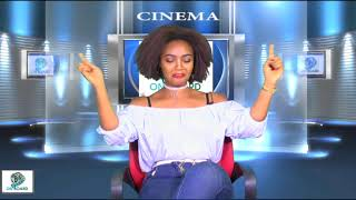 Cameroonian actress Melvis ghagni reveals sex issues in the Cameroon film industry