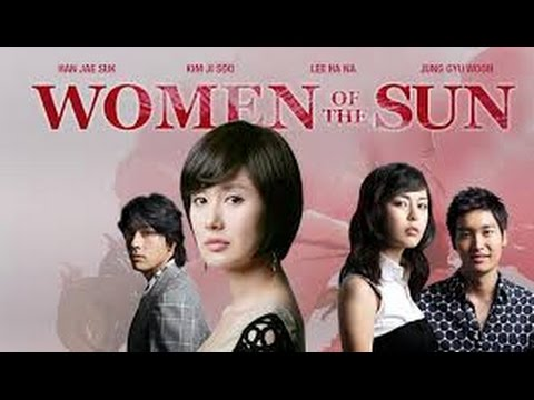 Women of the Sun eng sub ep 1