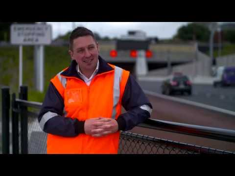What does a transportation engineer do?