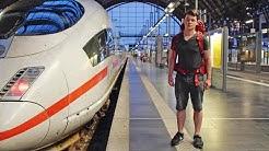 Abenteuer Interrail: Gratis durch Europa (SPIEGEL TV für ARTE Re:)