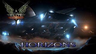 Elite - Horizons