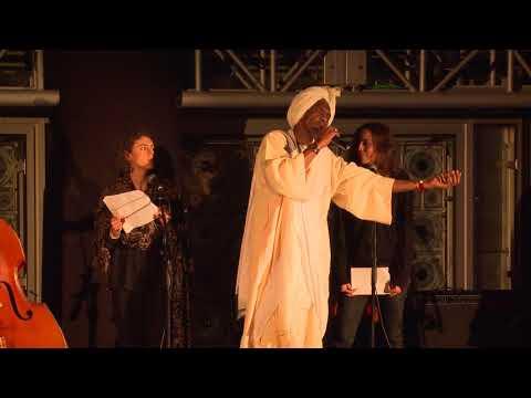 Nuit de la poèsie 2017 -  Deux poètes du Soudan