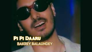 Gambar cover Lyrical (Official): Punjabi Munde | Hai Energy | Sukhbir