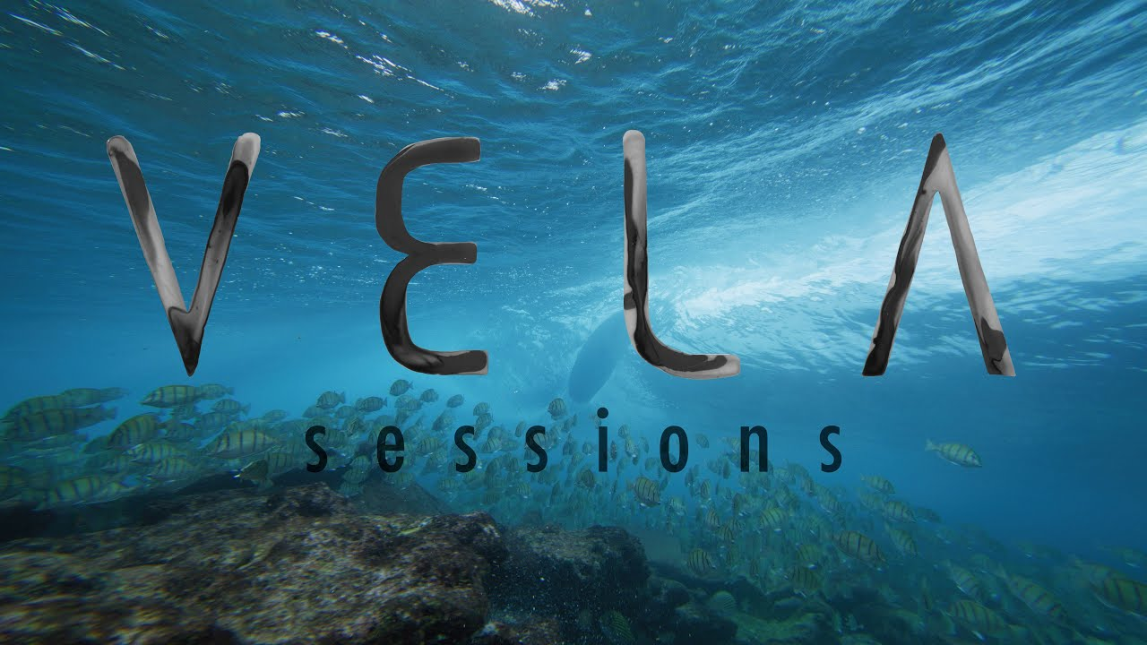"FOCUS ON: ""VELA"" Sessions w/ Ron Artis II"