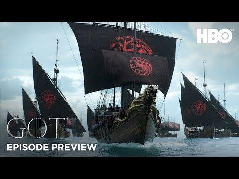 Game of Thrones | Season 8 Episode 4 | Preview (HBO)