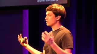 Emerson Spartz at TEDxNaperville - Why Things Go Viral