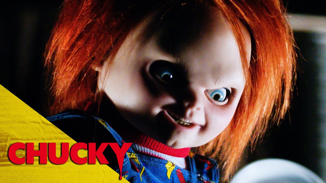 Cult of Chucky (2017) Official Trailer | Chucky Official