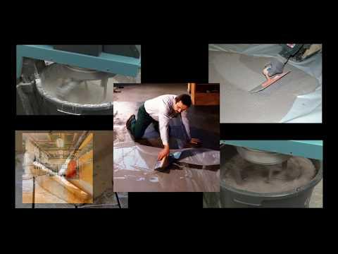 Миксер за бетон и лепило COLLOMIX Collomatic XM3-900 #ksTyV2nYvRY