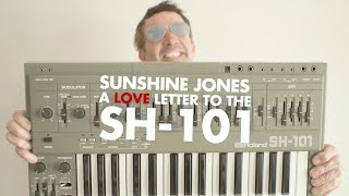 A Love Letter To the SH 101