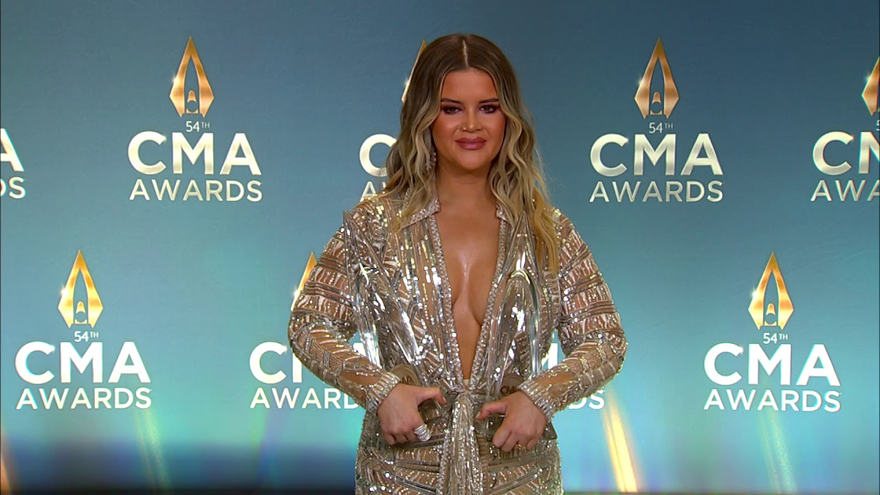 Maren Morris Interview on 2020 CMA Awards Wins