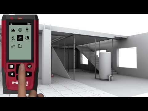 Hilti Entfernungsmesser Schweiz : Anleitung teil hilti laser distanzmessgerät pd cs c im